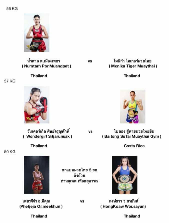 samui fight card 2