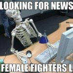 meme female fighters muay thai muay ying news