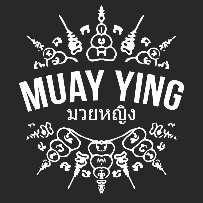 Muay Ying มวยหญิง