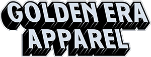 Golden Era Apparel