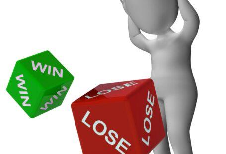 win lose draw